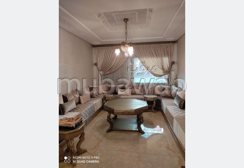 Apartment to purchase. 3 Dormitory. Lift and parking spaces.