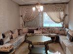 Luxueux appartement en vente au centre ville 14000DH