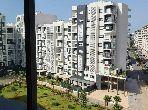 شقة رائعة للبيع بالرباط. المساحة الكلية 25.0 م². موقف للسيارات وحديقة.