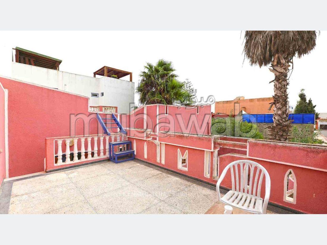 Villa Samad