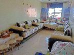 شقة للشراء بمراكش. المساحة 60.0 م². تتوفر الإقامة على خدمة الكونسياج ونظام تكييف الهواء.