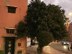 Se vende casa. Área total 100.0 m². Salón marroquí amueblado, sistema de parábola general.