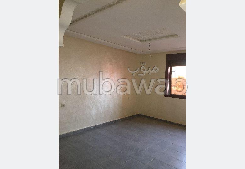 Très bel appartement en location à Marrakech. 2 grandes pièces. Ascenseur et terrasse