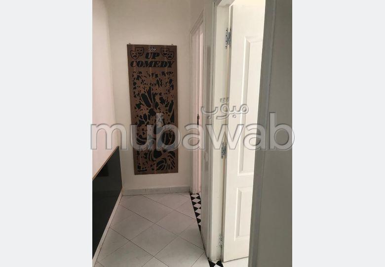 Jolie Appartement Meublé à Louer a 1km de gueliz