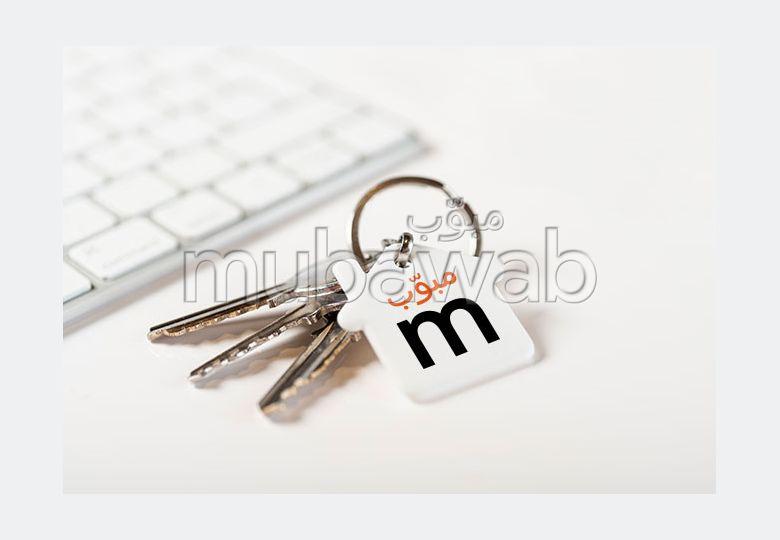 بيع شقة بمراكش. المساحة الكلية 50.0 م².