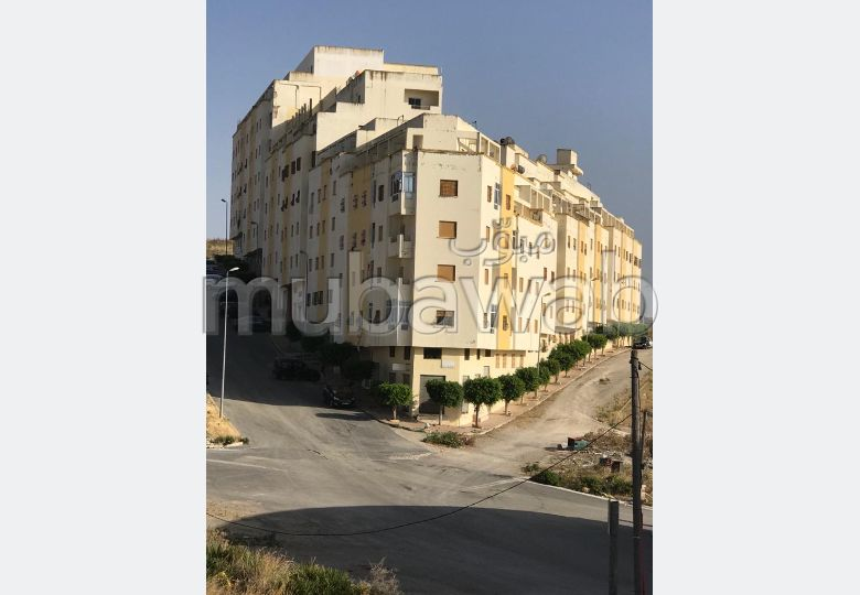 Sale of a lovely apartment. 2 Room. Terrace and lift.