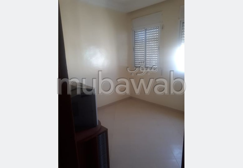 Beautiful apartment for sale. 2 living areas.