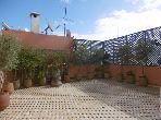 Appartement 470 m² à louer, Gauthier, Casablanca