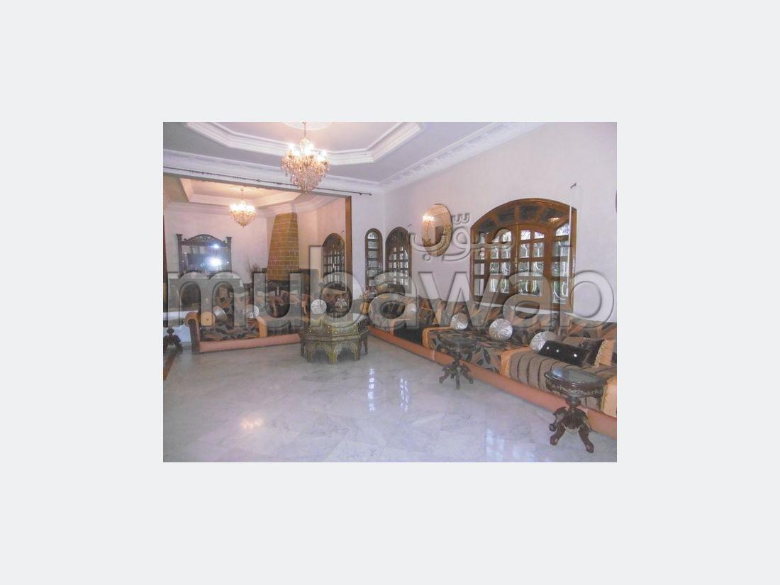 Belle Villa 897 m² à vendre, Mandarona, Casablanca