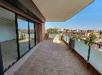 Magnifique Appartement à Louer à l'Hivernage, Location Appartement Marrakech