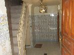 Vente riad à rénover titré de 123m² habi à kasbah marrakech medina