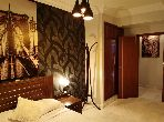 Appartement F4 meublé à TANGER – Mohamed V