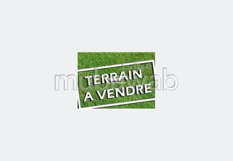Vente terrain 700m² à Raoued Plage
