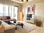 Studio meublé et neuf de 65m2 au quartier Racine