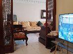 Appartement à vendre 152m². Les Hôpitaux 2 Mars Casablanca