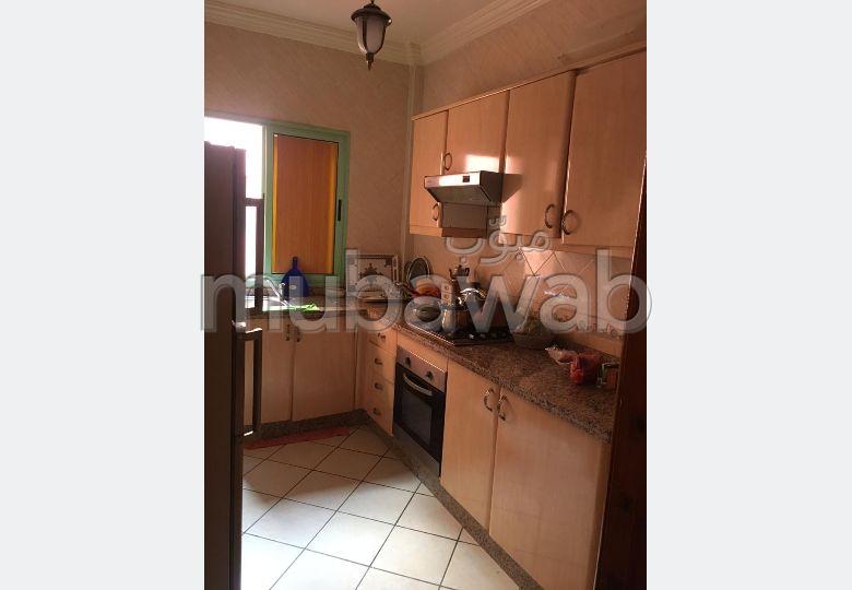 Un appartement en location à Sidi Abbad à 3000 DH OLA65