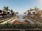 Appartement de 117m² avec 75m² de terrasse en vente, Saphir Bleu
