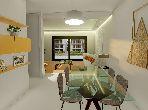 Appartement de 125m² avec 28m² de terrasse en vente, Saphir Bleu