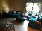 Apartments for rent. 2 Small bedroom. Short term rental 1.