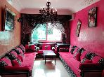 Apartment for rent. 3 Living room. Attic.