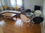 Joli appartement joliment meuble a gauthier