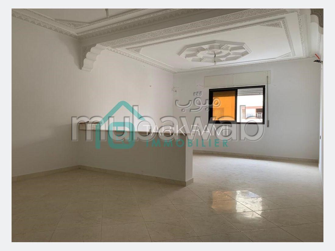 Appartement a vendre à Marjane,Tanger