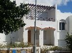 Splendid villa for sale. Total area 210.0 m². Traditional Moroccan living room, secured residence.