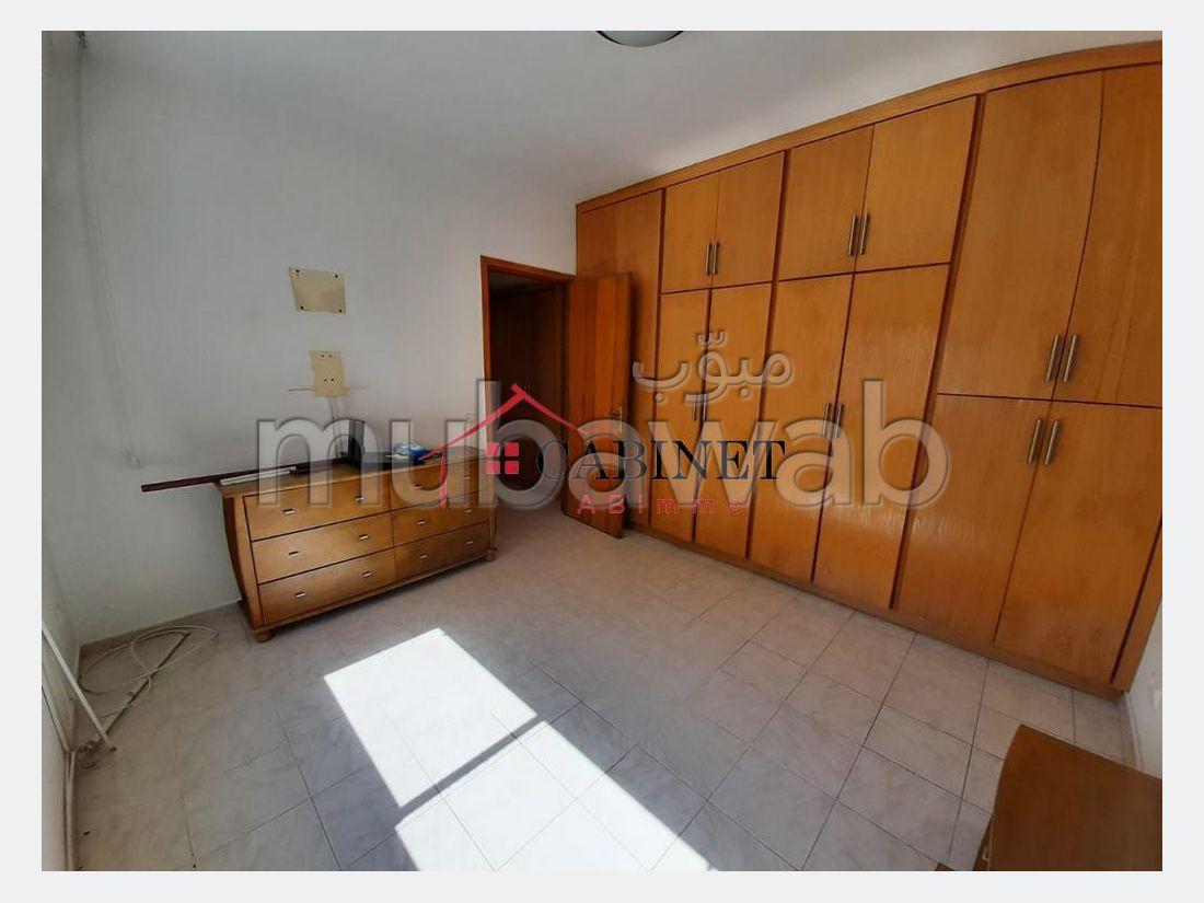 Appartement au haut agdal à VENDRE