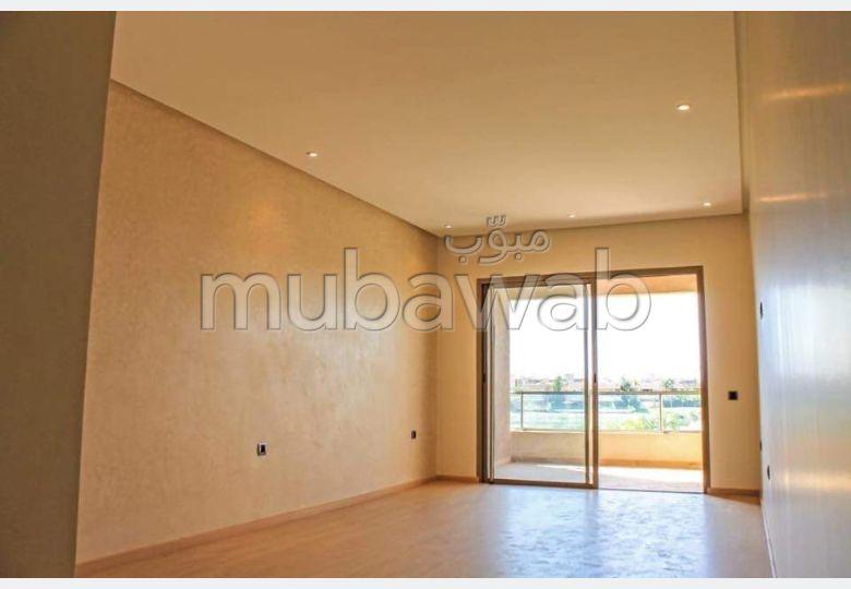 Appartement, piscine, terrasse LLD Marrakech