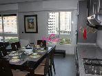 Vente Appartement, 50m² QUARTIER NEJMA Tanger Ref: va268