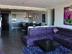 Superbe deux chambres avec belle terrasse