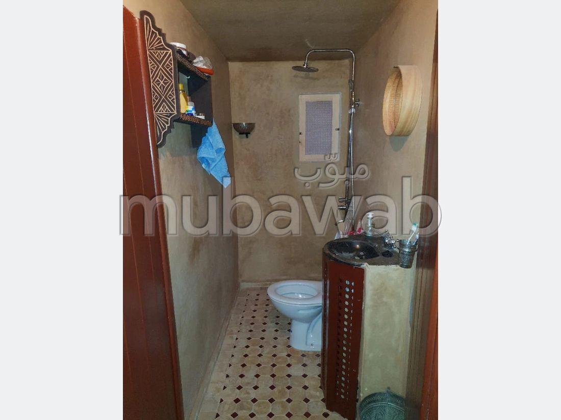 Maison à louer Kasbah Medina Tanger / La Rychance