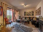 Appartement 2 ch à louer vide ou meublé Hivernage