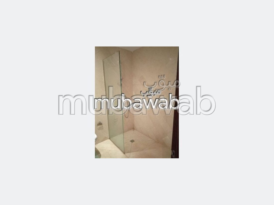 Apartment for rent. Area of 110 m². Furnished.