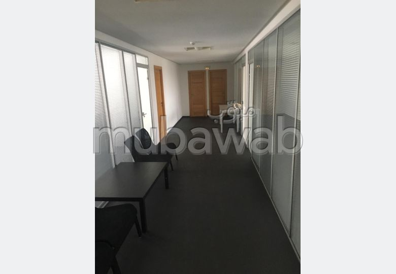 Offices for rent. Surface area 300.0 m².