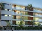 Superbe appartement à louer à Rabat. 4 pièces confortables. Avec garage et ascenseur