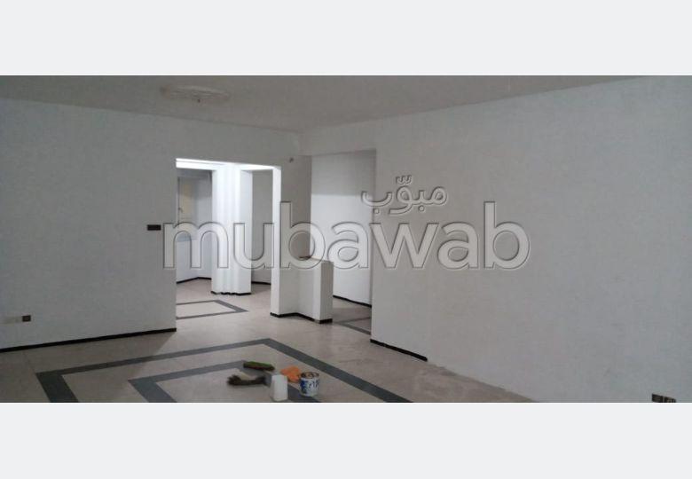Appartement spacieux 150 m