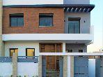 Villa Haut standing Bouskoura 400m² habitable