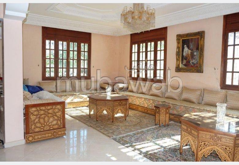Villa polo sup 799 m 4 ch