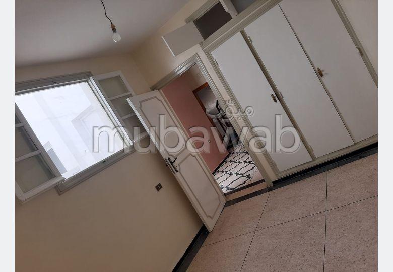 Appartement à louer à al qods dakhla agadir