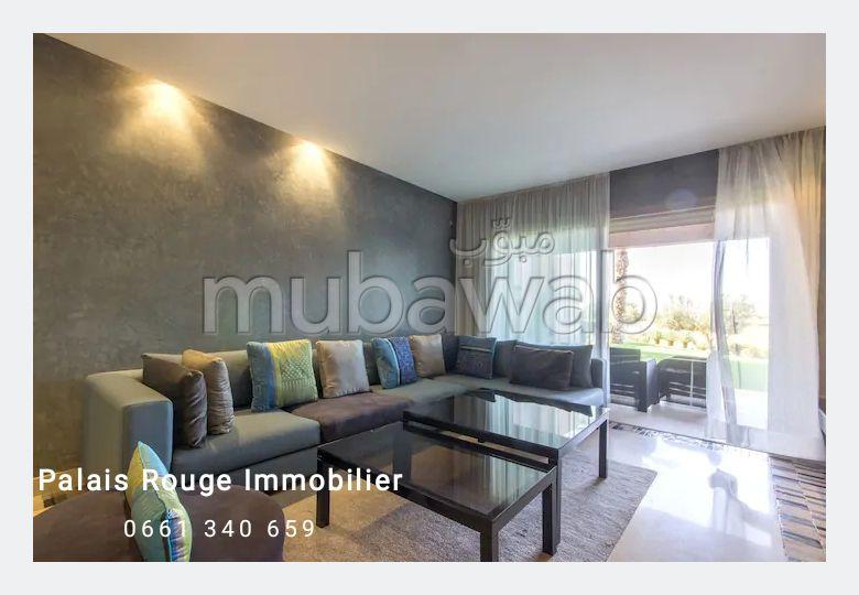 Appartement Meublé, Ambre, piscine LLD Prestigia