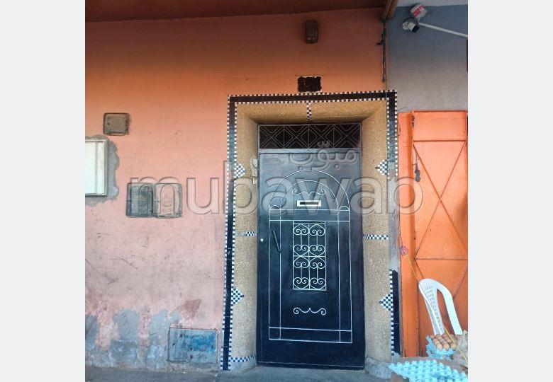 Maison 3 etages a vendre Massira 1