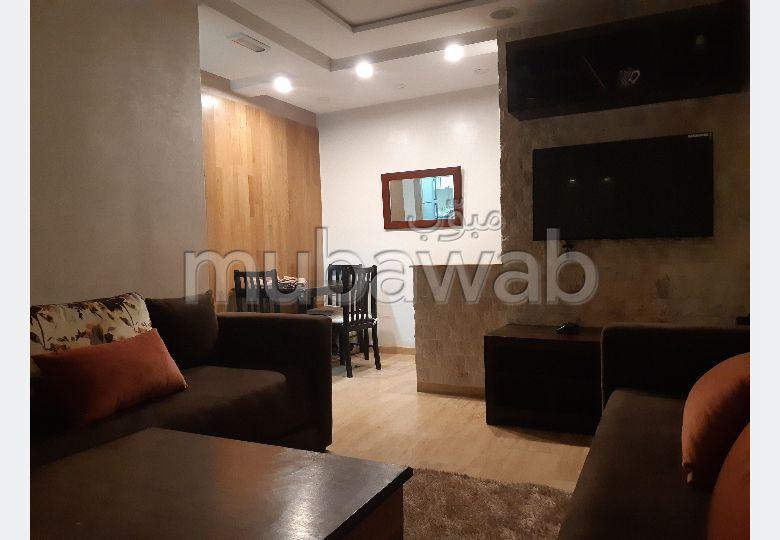 Appartement FADAAT EL MOUHIT Dar Bouazza