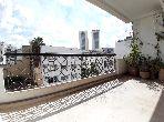 Gauthier location appartement terrasse balcon
