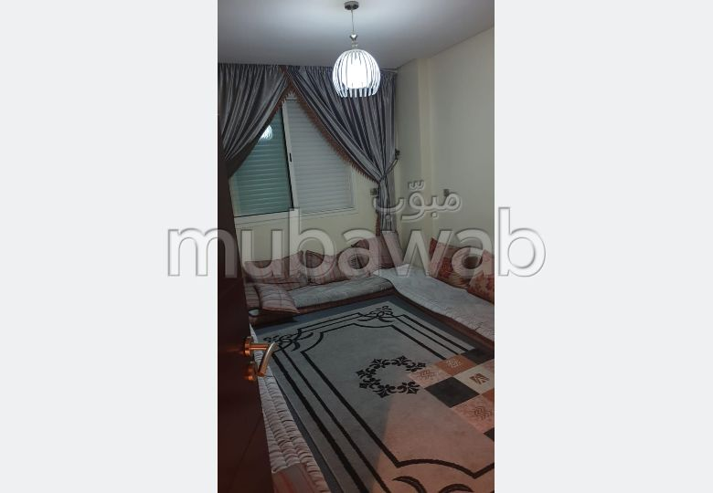 Appartement meuble a louer a islane hay mohammadi