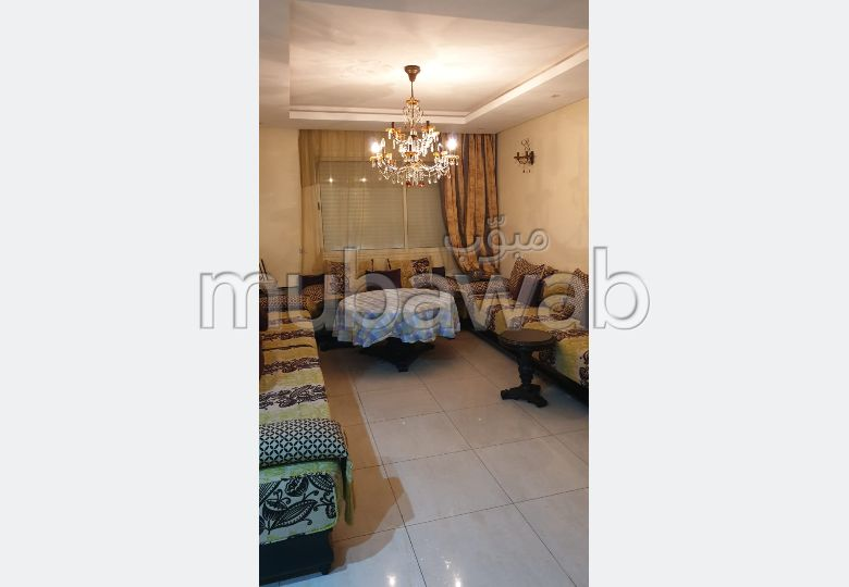 Appartement a louer a islane hay mohammadi