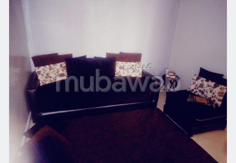 بيع شقة بالقنيطرة. المساحة 129.0 م². مصعد ومرآب.