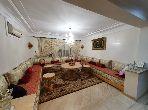 شقة جميلة للبيع بمراكش. المساحة الإجمالية 120.0 م².