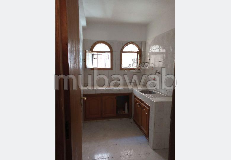 Superbe Maison A Vendre A Temara 2 Chambres Mubawab