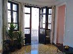 Appartement rénové 1 ch. Dans un immeuble Art Deco